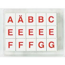 ANAGRAMM Buchstabenkiste