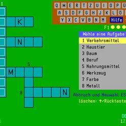 Budenberg Lernprogramm Gesamtpaket 1.-6. Klasse (Schullizenz, Touch-Version)