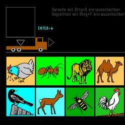 Budenberg Lernprogramm Gesamtpaket 1.-6. Klasse (Einzelplatz, Touch-Version)