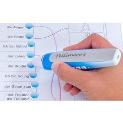 Tellimero Zubehör - Stift