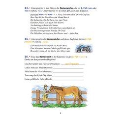 214 Grammatik 4. Klasse
