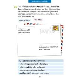222 Aufsatz Deutsch 3. Klasse