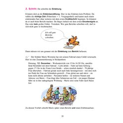 226 Bericht - Aufsatz 5.-7. Klasse
