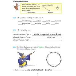 245 Diktate Deutsch 5./6. Klasse