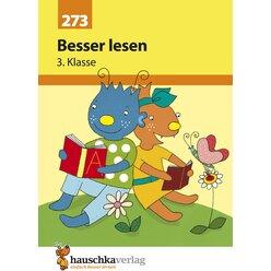 273 Besser lesen 3. Klasse