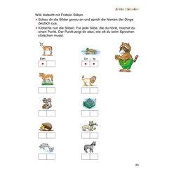 612 Vorschule - Sprache entdecken