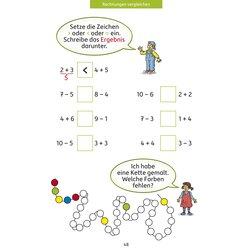 651 Mathe auf dem Bauernhof 1. Klasse