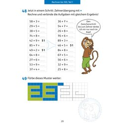 72 Mathe trainieren 2. Klasse
