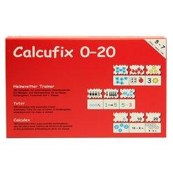 Calcufix 0-20, 5-7 Jahre Gesamtpaket Neuauflage