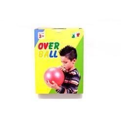Gymnic Overball 23 cm FARBLICH SORTIERT, 1 Stück, bis 80 kg