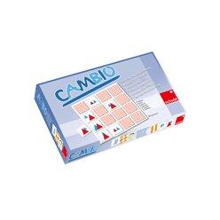 Cambio - Visuelle Wahrnehmung, 4-9 Jahre