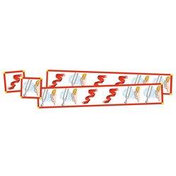 Minimix 3 - Streifen