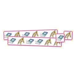 Minimix 5 - Streifen