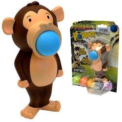 Plopper-Affe, Spiel, ab 3 Jahre
