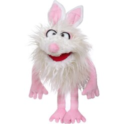 Living Puppets Flöckchen Handpuppe W803