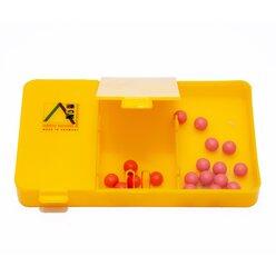 Lernspielset: Zahlenzerlegungsbox mit 20 Kugeln, ab 7 Jahre