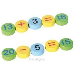 Rechenspiel Math Wizard, ab 3 Jahre