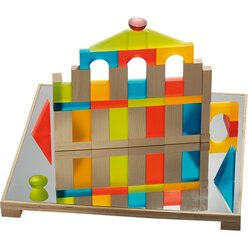 Bauspiegel quadratisch