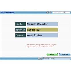 Fresh Minder 4 Pro Software, 1-Platz Lizenz - Übungen 30-37 auf CD-Rom