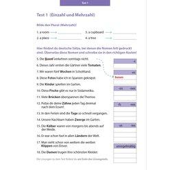321 Wichtige Grammatikbereiche - Englisch 5. Klasse