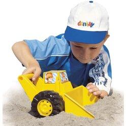 dantoy® Sandspielzeug, Handbagger, Länge 33cm