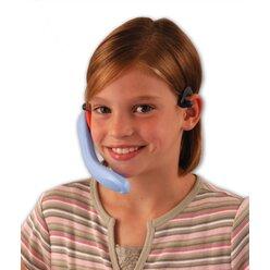 Flüstertelefon Headset, junior, 4-9 Jahre