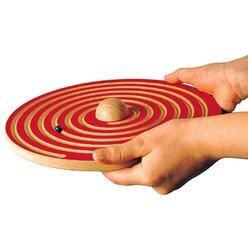 Hand- und Balancierkreiselset Set von Akzente Lern Spiel Verlag