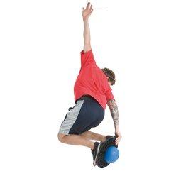 TOGU® Moonhopper Hüpfball Sport, bis 110 kg