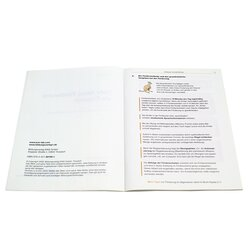 Kon-Lab Anhang zum Buch Sehr frühe Förderung als Chance, Heft inkl. CD-ROM, 0-10 Jahre