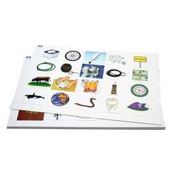 Kon-Lab Kartensatz Reime, 0-10 Jahre