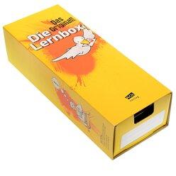 Große AOL Lernbox DIN A7, 10er-Paket