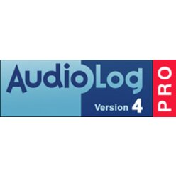 AudioLog 4 PRO -  Zusatzlizenz