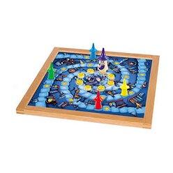 Der Zauberlehrling, Magnetspiel, ab 4 Jahre