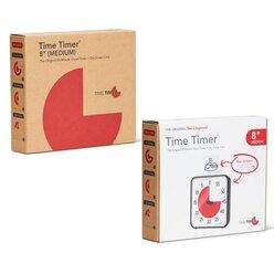 Time Timer Medium mit Magneten 19x19 cm (neue Version!)