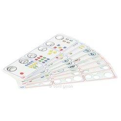 Magnetspiel Zählen lernen