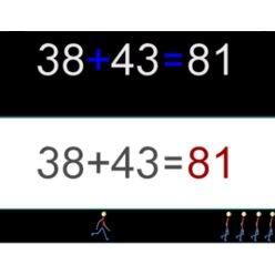 Universeller Mathetrainer (Einzellizenz) UniZahl