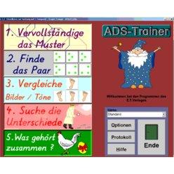 ADS Trainer (Schullizenz)