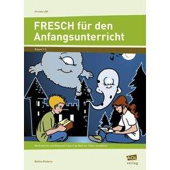 FRESCH für den Anfangsunterricht - Buch, 1.-2. Klasse