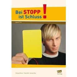 Bei STOPP ist Schluss!, Buch, 1.-10.Klasse