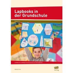 Lapbooks in der Grundschule, Buch, 1.-4. Klasse