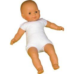 Babypuppe, ca. 60 cm