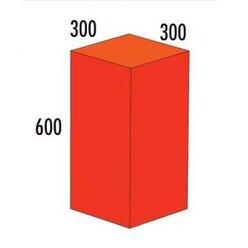 Quader MAXI, rot/orange 34-020-12, ab 4 Jahre