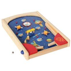 Flipper Space Pinball 52x35x7cm