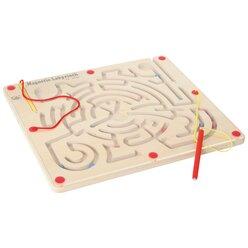 Magnetisches Labyrinth, ab 3 Jahre