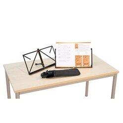 Set mit 12 Tisch-Notenständern, ab 4 Jahre