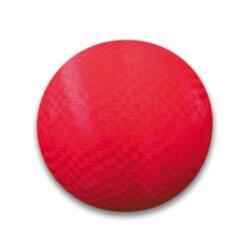 Rubber-Ball  Ø12 cm - 130 g - rot