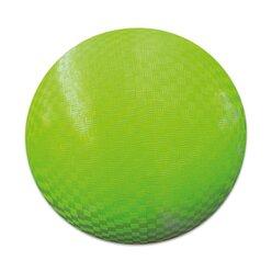 Rubber-Ball  Ø15 cm - 180 g - grün