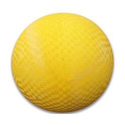 Rubber-Ball  Ø18 cm - 250 g -gelb