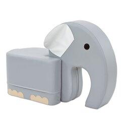Soft-Sitzer Elefant, Kindermöbel, 1-5 Jahre