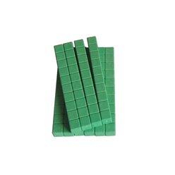 Dienes Zehnerstange aus ReWOOD® grün